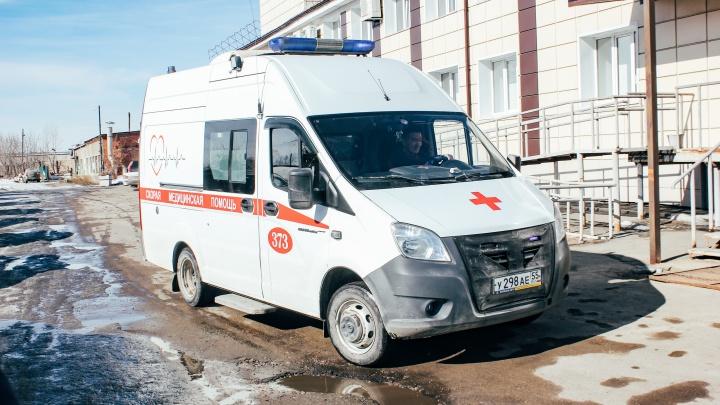 В Омской области нашли ещё троих заболевших коронавирусом