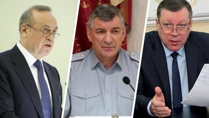 Обвинили, оправдали, вернули в кабмин: итоги громких дел против донских чиновников