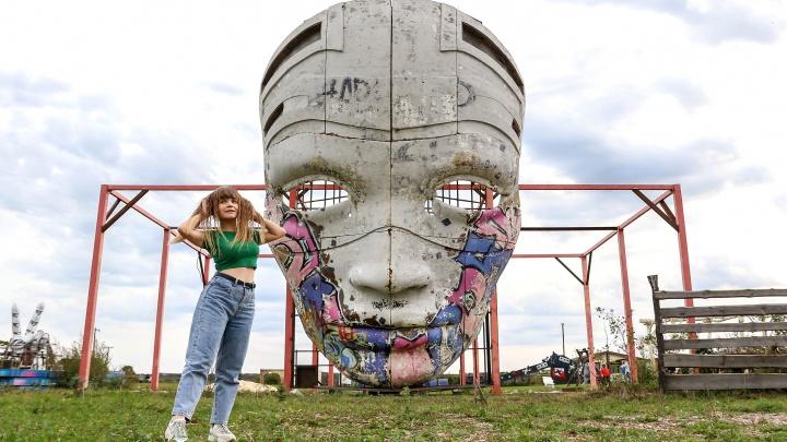 Мир глазами нижегородцев: отправляемся на поиски останков фестиваля «Alfa Future People»