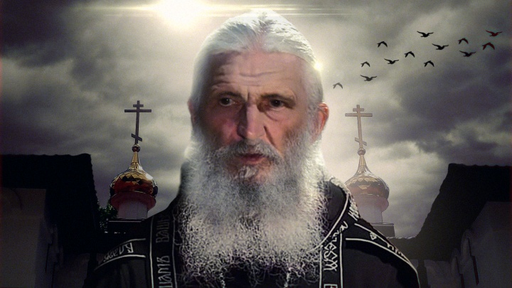 От Бога не спрячешься: во время штурма Среднеуральского монастыря силовики задержали 21 мужчину