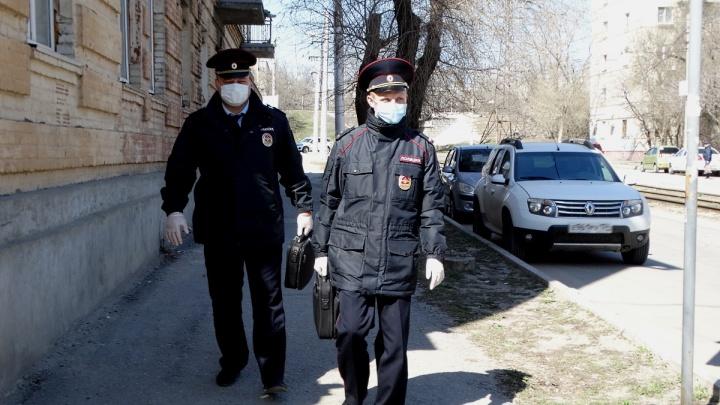 Оштрафовали на 15 тысяч: в Волгоградской области начали наказывать нарушителей режима самоизоляции