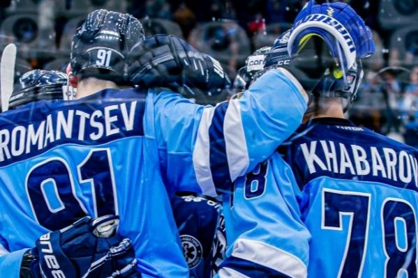 «Сибирь» обыграла «Торпедо» впервые за пять лет