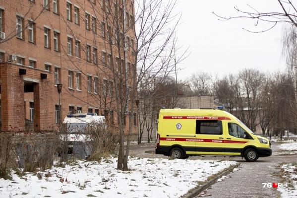 За сутки коронавирусом заболели 187 человек