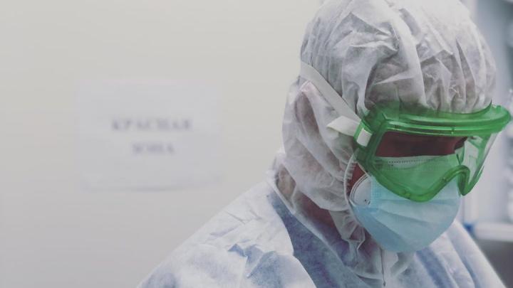 «Не надо бежать на КТ»: врач-инфекционист из Уфы рассказал о первых признаках COVID-19 и его лечении