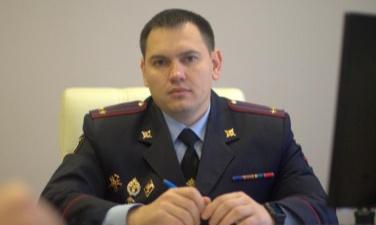 Полицию в Кулебаках возглавил Сергей Шамаев. Перестановки потребовались после скандала с особняками