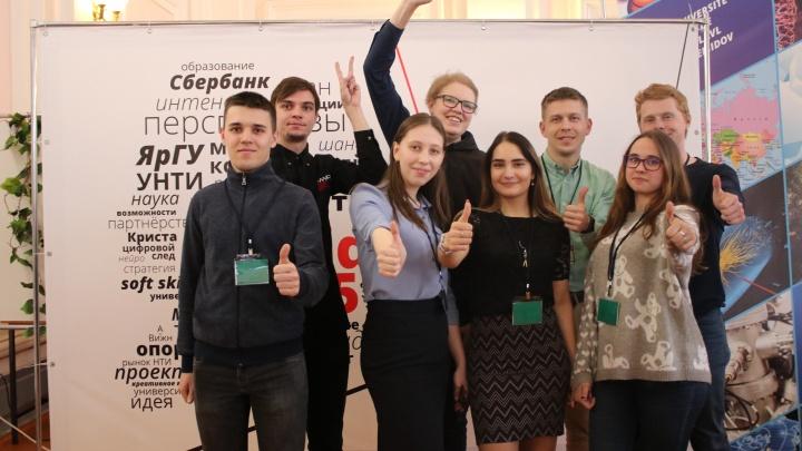 Талантливые и успешные: ярославские студенты рассказали, как начать карьеру ещё в вузе