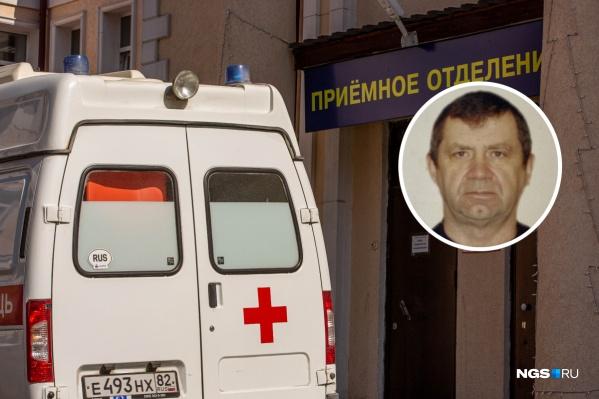Михаил Погуляев проработал в системе «Медтранса» 37 лет