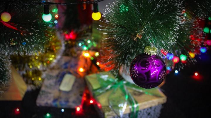 Мать семерых детей из Челябинской области пожаловалась, что им отказали в новогодних подарках от губернатора