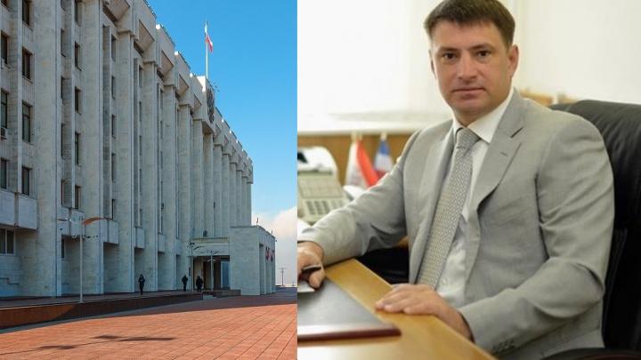 ЖКХ Самарской области взял в свои руки бывший энергетик