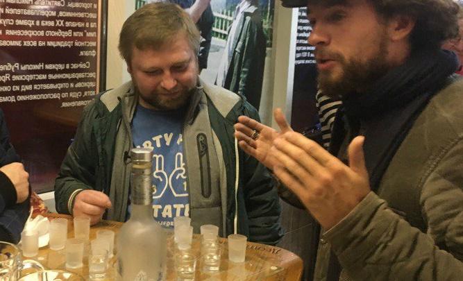 В Ярославской области зарегистрировали 16 тысяч алкоголиков: где пьют больше