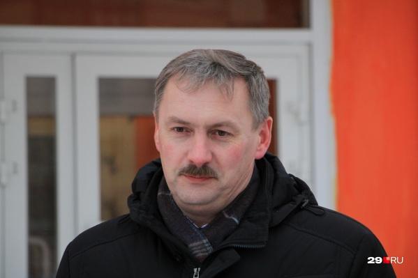 Оставаться дома Игорь Годзиш рекомендовал также горожанам с хроническими заболеваниями