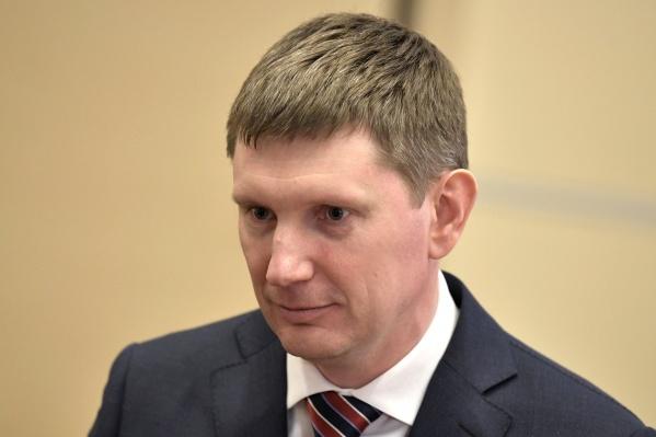 Министр Решетников прикинулся предпринимателем, чтобы получить кредит под 0%. И не смог