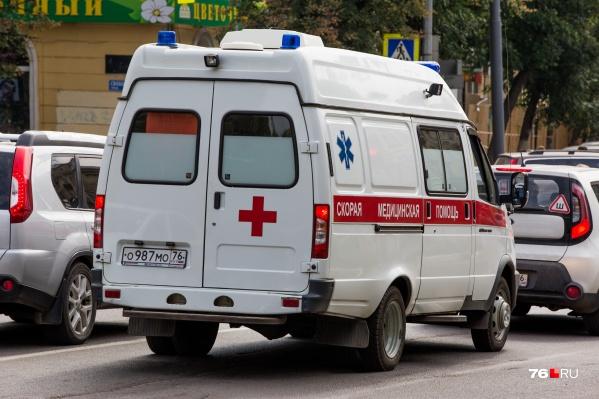 Больных ярославцев повезут в больницы в районах