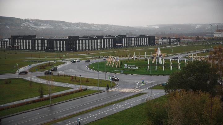 Синоптики Кузбасса пообещали сильный ветер. Рассказываем, какие еще сюрпризы погоды будут на неделе