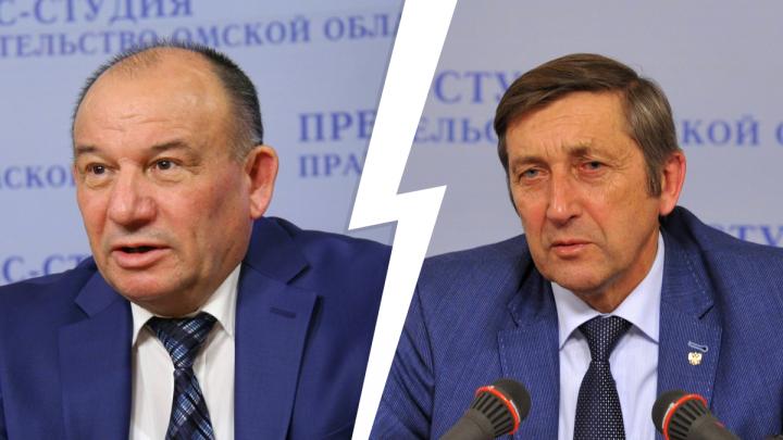 Экс-министры Лапухин и Белов проиграли суд за «золотые парашюты»