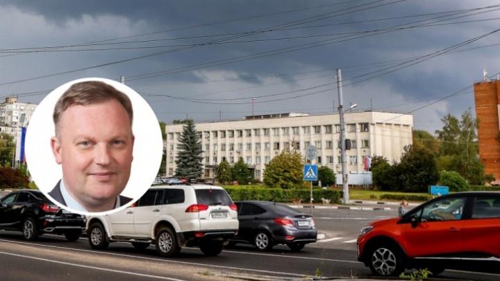 Главой Советского района назначен Сергей Колотов
