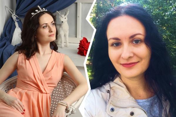 Кристина Лозовая рассказала о своих взглядах на семью и отношения