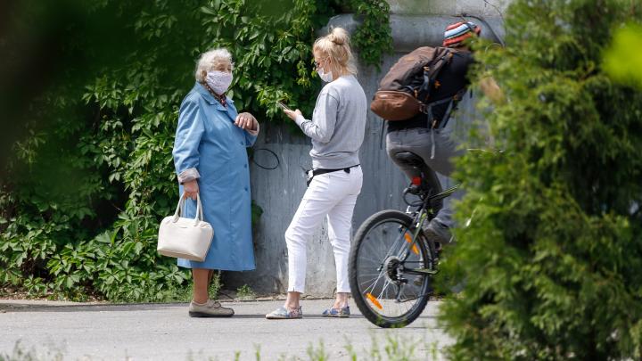 Закрылись отделения в больнице № 7: в Волгограде и области резкий прирост больных COVID-19
