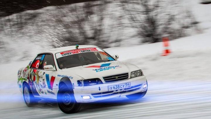 «Мы узаконим эту трассу»: на автодроме «Сибирское кольцо» продолжатся тренировки — для открытия ждут морозов