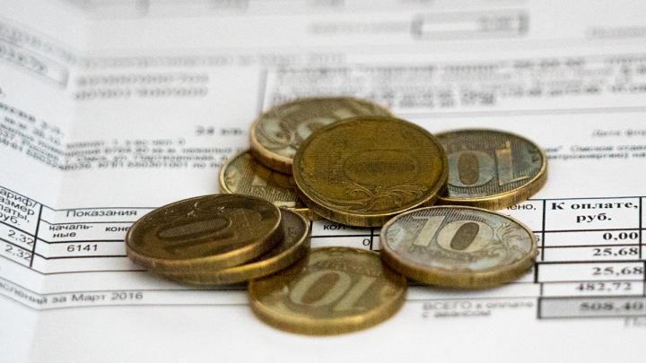 В Омской области к злостным должникам за тепло придут коллекторы