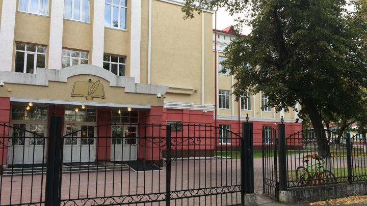 В двух престижных школах Тюмени нашли случаи COVID-19. Заболели учителя и дети