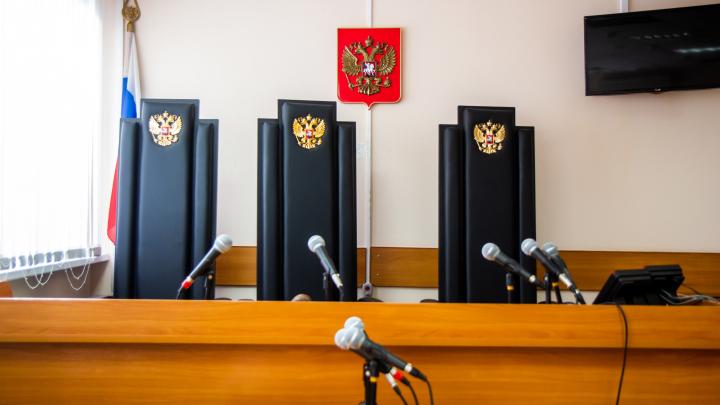 В Башкирии за вымогательство и инсценировку ДТП осудили двух полицейских