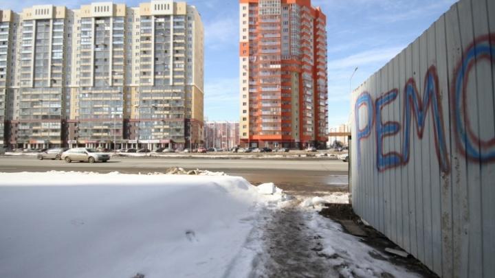 В челябинском микрорайоне определили дома для раскраски во время международного фестиваля граффити