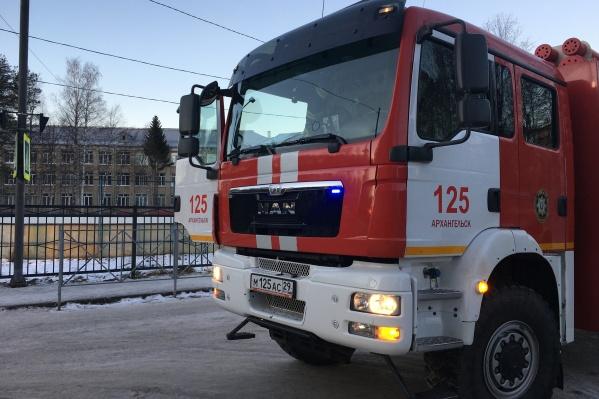 Из здания школы эвакуировали 325 учеников
