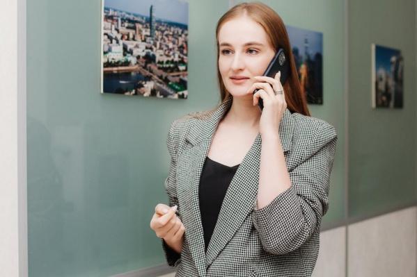 Ксения Волосникова точно знает, как вывести бизнес из стагнации