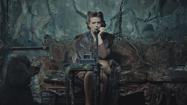Земфира написала саундтрек к новому фильму Ренаты Литвиновой