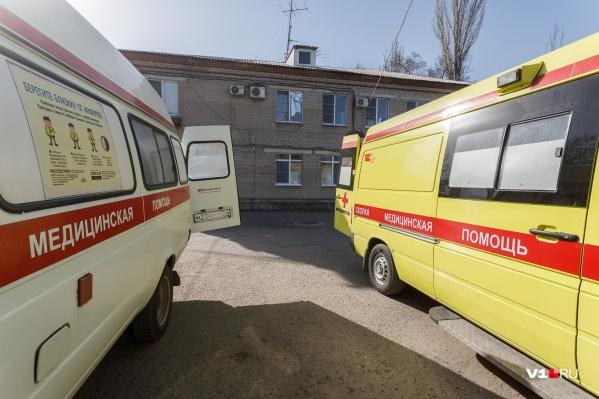 Волгоградцев ограничивают в оказании медицинских услуг из-за коронавируса