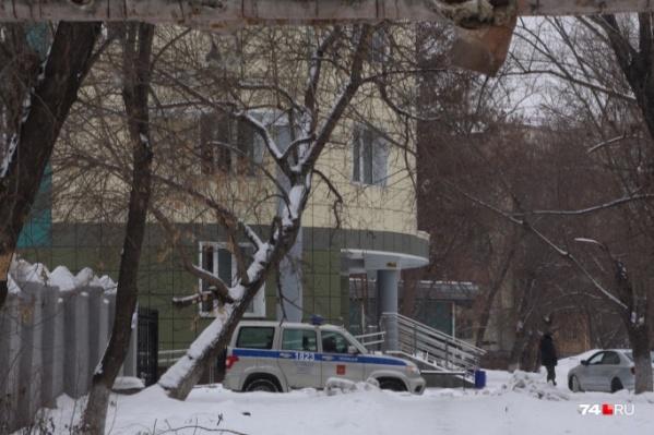 На сегодня прибывшие на Южный Урал граждане Китая остаются на карантине только в этом карантинном центре