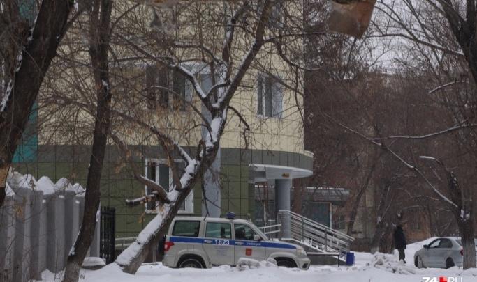 В карантинном центре по коронавирусу в Челябинске выросло число пациентов