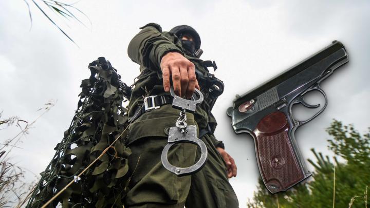 Новые подробности гибели военнослужащего в Елани: как офицерское оружие попало в руки контрактника