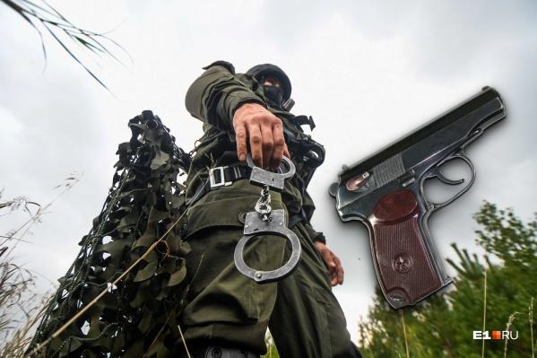 После гибели контрактника военные следователи возбудили уголовное дело по статье «Нарушение правил обращения с оружием, повлекшее по неосторожности смерть человека»