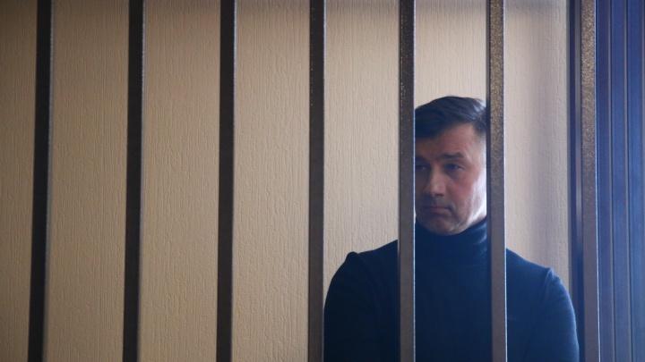 В Самаре суд приговорил бывшего росгвардейца Дмитрия Сазонова к 12 годам лишения свободы