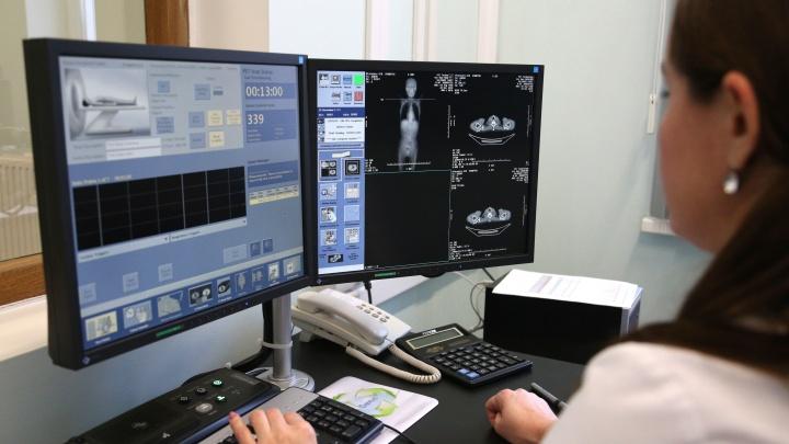 В Башкирии за сутки зафиксировали 326 случаев внебольничной пневмонии