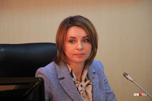 Валентина Сырова уверена, что получила диплом законно