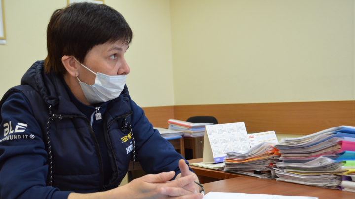 Сотрудница Архангельской детской больницы снова обратилась в Минздрав насчет доплат за условия труда