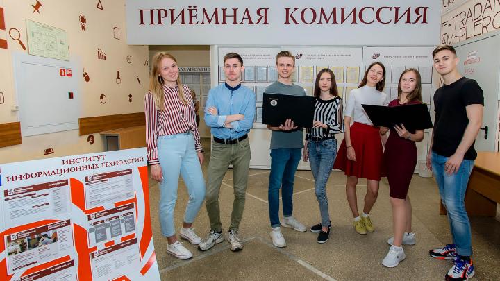 «Трудоустройство — 100%»: директор института, выпускник и работодатель обсудили IT-образование в Челябинске