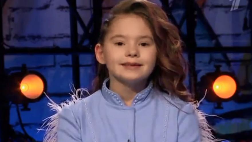 «Зверюга!»: 10-летняя Варя из Сибири ошеломила всех звёзд на шоу «Голос. Дети»