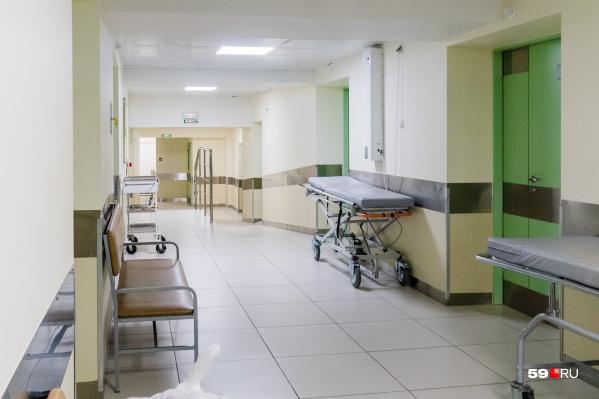 Больница отказала пациентке в госпитализации. Отказ признали необоснованным
