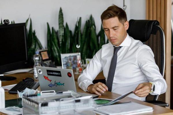 Управляющий ростовского Сбербанка Руслан Салимовпровел онлайн-конференцию