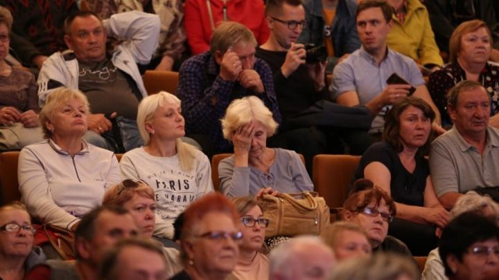 Областной суд отказал челябинцу в иске против проведения публичных слушаний заочно