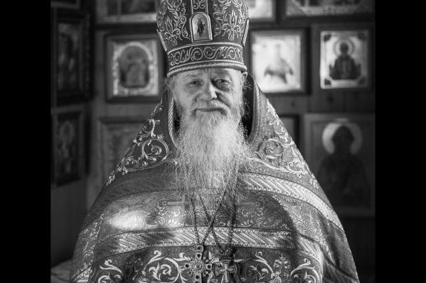Николай Винокуровбыл награжден всеми церковными богослужебно-иерархическими наградами, включая патриаршую награду — второй наперсный крест. Трудами отца Николая был восстановлен знаменитый святой источник в Ташле
