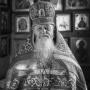 В Самарской области простились с духовником Троицкого женского монастыря в Ташле