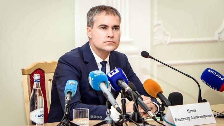 Депутаты гордумы спросят у Владимира Панова про неисполнение нацпроектов и бюджет Нижнего Новгорода