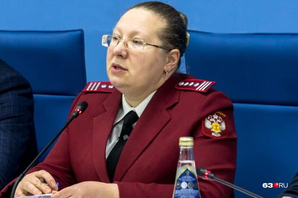 «Рост заболеваемости в Самарской области начался с 20-х чисел апреля»