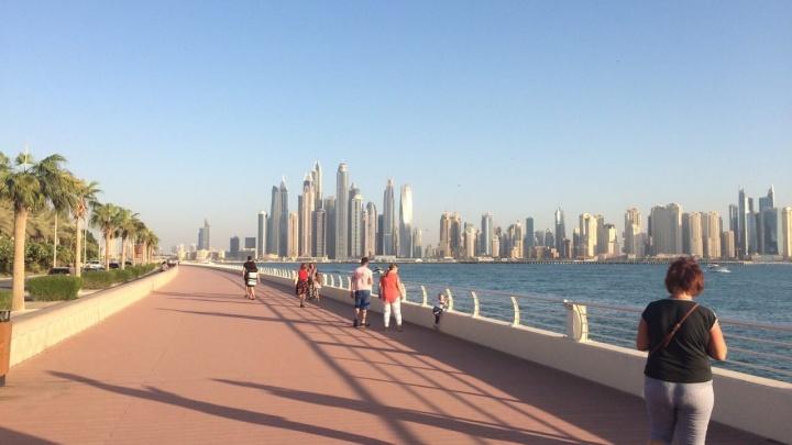 Из Самары запустят прямые рейсы в Дубай