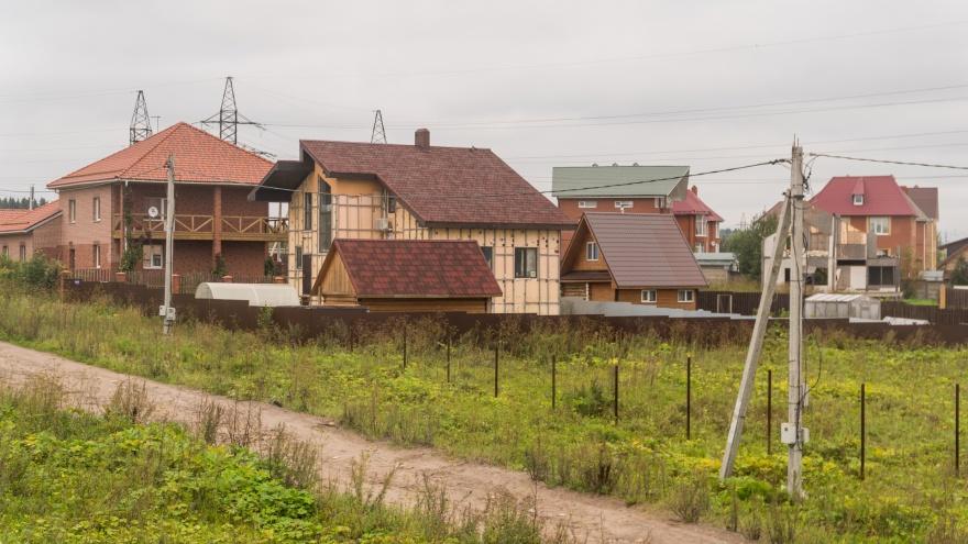 В Европейском суде по правам человека рассмотрят жалобу на снос дома в Пермском крае